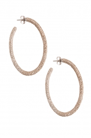 Earrings Nana | gold