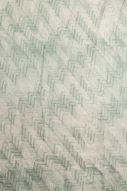Becksöndergaard | Sjaal Sable | groen  | Afbeelding 4