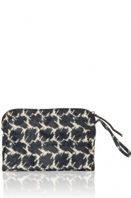 Cosmetic case Louella Leilani | blue