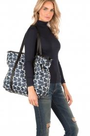 XL Shopper Relyea Leilani    blue