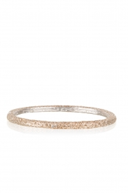 KMO Paris | Armband Oval | gold