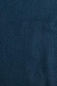 BVL | Sjaal Gauze XL | blauw  | Afbeelding 4