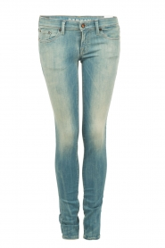 Denham | Jeans Sharp lengte 32 | blauw   | Afbeelding 1