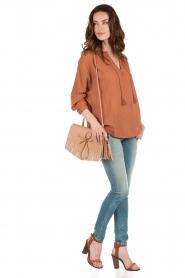 Denham | Jeans Sharp lengte 32 | blauw   | Afbeelding 3