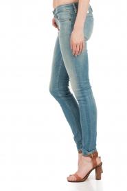Denham | Jeans Sharp lengte 32 | blauw   | Afbeelding 4