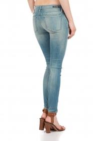 Denham | Jeans Sharp lengte 32 | blauw   | Afbeelding 5