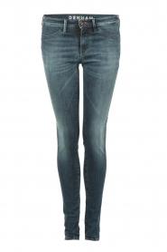 Denham | Jeans Spray YDV lengte 32 | blauw   | Afbeelding 1