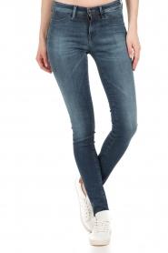 Denham | Jeans Spray YDV lengte 32 | blauw   | Afbeelding 2