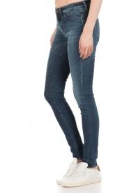 Denham | Jeans Spray YDV lengte 32 | blauw   | Afbeelding 4