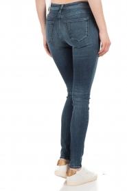 Denham | Jeans Spray YDV lengte 32 | blauw   | Afbeelding 5