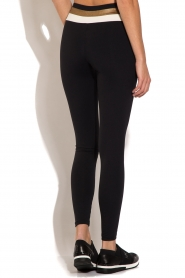Deblon Sports | Sportlegging Michelle | zwart  | Afbeelding 5