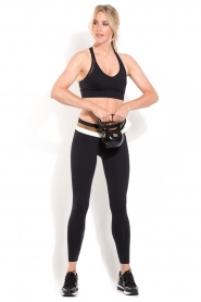 Sports legging Michelle | black