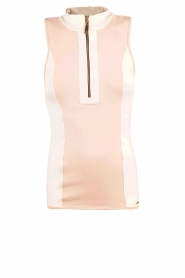 Sporttop Rosy | nude