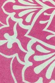 Habibah | Strandlaken Blushing | roze   | Afbeelding 3