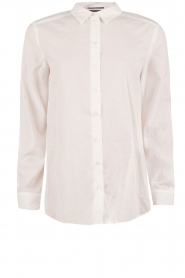 Blouse Sandra | wit