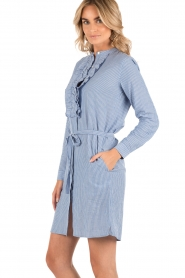 Tunic blouse Rone | blue