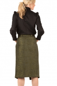 Skirt Meltingpot | green