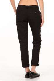 Pants Mainlandrib   black
