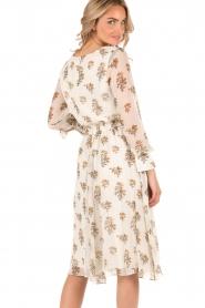 Dress Meg | white