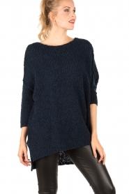 Sweater Boolder | dark blue