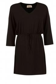 Dress Casa Grande | black