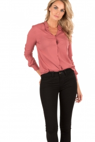 American Vintage |  Blouse Cody | pink  | Picture 2