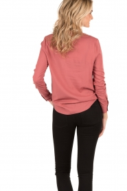 American Vintage |  Blouse Cody | pink  | Picture 5