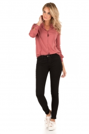 American Vintage |  Blouse Cody | pink  | Picture 3