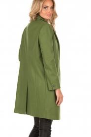 Coat Funysville
