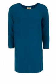 Tunic top Holiester | cobalt