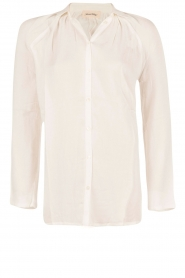 Blouse Labetown | wit