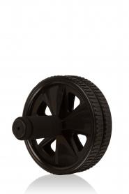 Casall | Buikspier trainingswiel | zwart  | Afbeelding 1