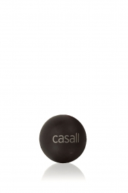 Casall | Pressure Point Bal | zwart  | Afbeelding 1