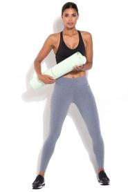 Casall | Yogamat Balance | groen  | Afbeelding 2