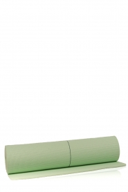Casall | Yogamat Balance | groen  | Afbeelding 3