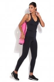 Casall | Yogamat Position | roze  | Afbeelding 2