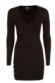 Dress Jordan | Black