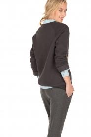 Dante 6 | Sweater Ryder | grijs  | Afbeelding 4