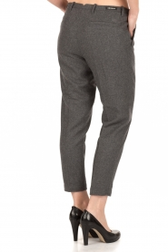 Pantalon Ocean | grijs