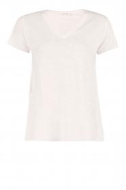 American Vintage | T-Shirt Jacksonville | wit  | Afbeelding 1