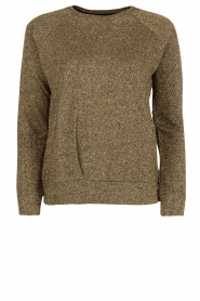 Sweater Guv | Gold