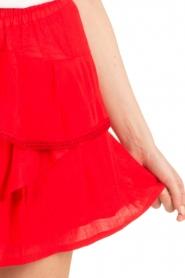IRO | Rok Carmela | rood  | Afbeelding 6