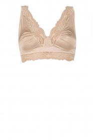 Hanro |  Beha soft-cup Greta | nude  | Picture 1