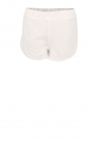 Beta Studios |  Sport shorts Mesh | white  | Picture 1