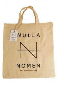 Nulla Nomen |  Leather sandals Gratia | camel  | Picture 8