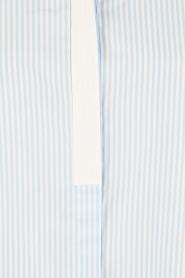 Dante 6 | Lange blouse Rosier | blauw  | Afbeelding 6