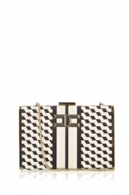 Clutch Block | zwart