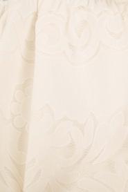 Ana Alcazar | Off-shoulder top Louiza | wit  | Afbeelding 6