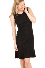 Ana Alcazar |  Dress Circle | black  | Picture 2