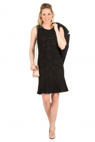 Ana Alcazar |  Dress Circle | black  | Picture 3